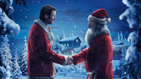 L'etrange Noël de M. Andersen