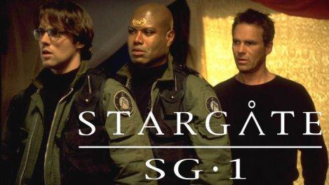 Stargate SG-101