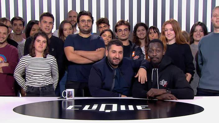 003. 1 an de Clique TV