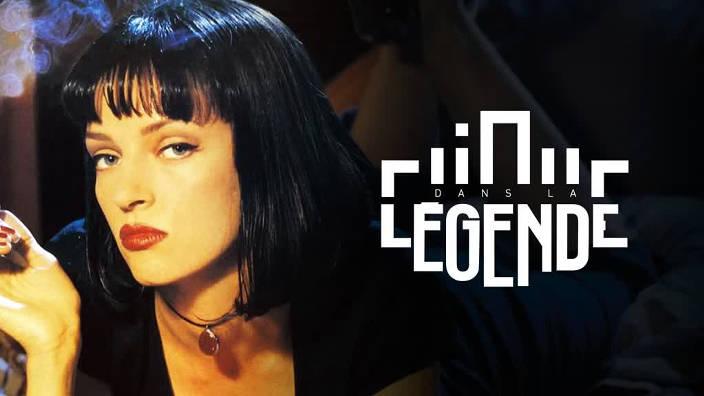 001. Tarantino (1/2)