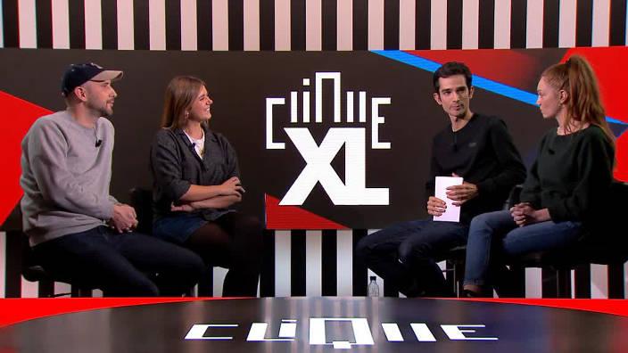 006. Vierzon, VTT et Michel Legrand