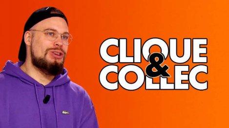 Clique XL S02