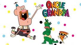 image du programme Oncle Grandpa