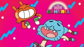 image du programme Le Monde incroyable de Gumball