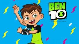 image du programme Ben 10