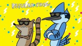 image du programme Regular Show : Episode spécial Noël