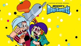 image de la recommandation Mighty Magiswords