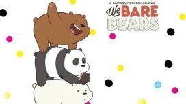 image du programme We Bare Bears