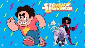 image du programme Steven Universe