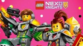 image du programme Nexo Knights