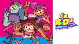 image du programme OK K.O.! Let's Be Heroes