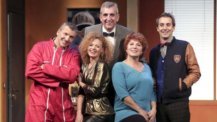 Image du programme Portrait craché