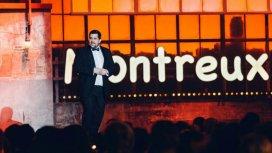 image du programme Montreux Comedy Festival - Humour vers le futur