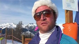 image du programme Le tour de France de Francois Damiens