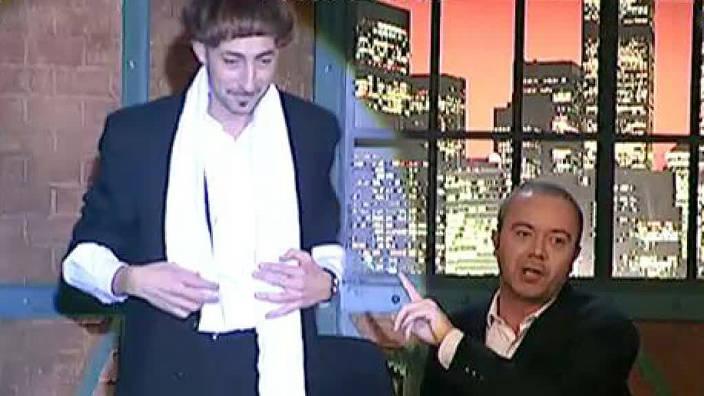 Image du programme Le meilleur de Kad et Olivier