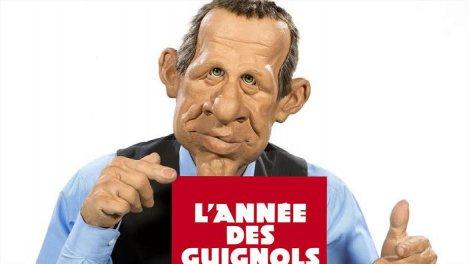 L'ANNÉE DES GUIGNOLS - Di 28.12.03