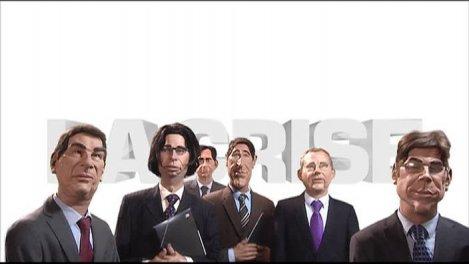 L'année des Guignols 2011