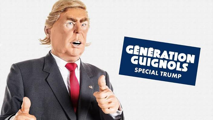 004. Spécial Trump