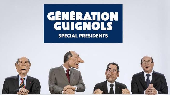 007. Spécial présidents