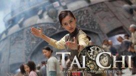 image du programme Tai Chi zero