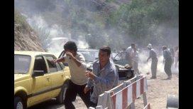 image du programme Sous le feu du volcan