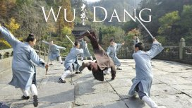 image du programme Wudang Masters