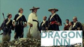 image du programme Dragon Inn