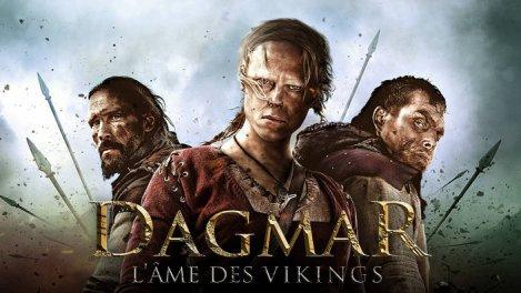 Dagmar, L'Ame des vikings