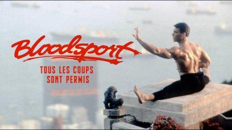 Bloodsport : tous les coups sont permis