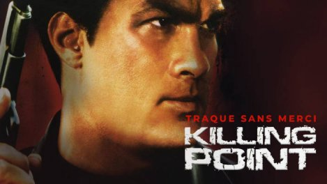 Traque sans merci - Killing point