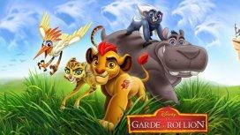 image du programme La Garde du Roi Lion