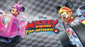 image du programme Mickey et ses amis - Top départ!