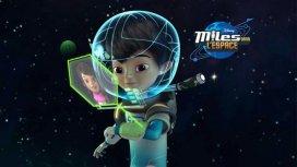 image du programme Miles dans l'Espace