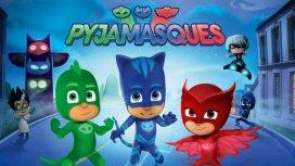 image du programme Pyjamasques