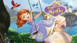 image du programme Princesse Sofia