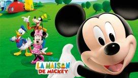 image du programme La Maison de Mickey