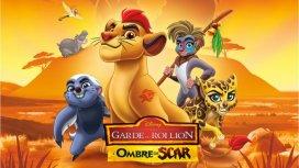 image du programme La Garde du Roi Lion: L'o