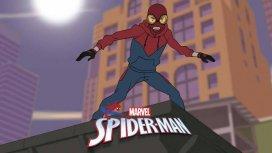 image du programme Marvel Spider-Man