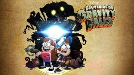 image du programme Souvenirs de Gravity Falls