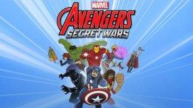 image du programme Marvel's Avengers: Secret Wars