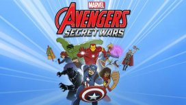 image de la recommandation Marvel's Avengers: Secret Wars
