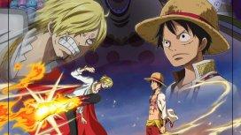 image du programme One Piece