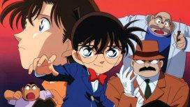 image du programme Détective Conan