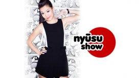 image du programme NYUSU SHOW