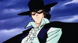 image du programme La legende de Zorro