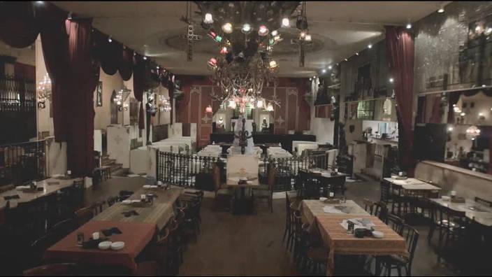 44. Le Christon Café