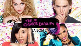 image du programme The Carrie Diaries