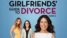 image du programme Girlfriends' Guide To Divorce