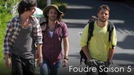 image du programme Foudre