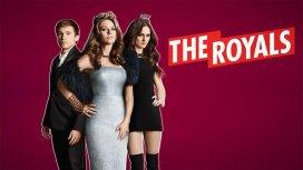 image du programme The Royals
